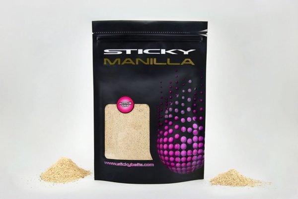 Sticky Baits Manilla Activ Mix