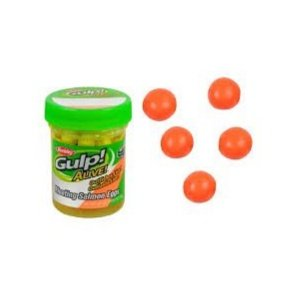 Berkley Salmon Eggs Orange