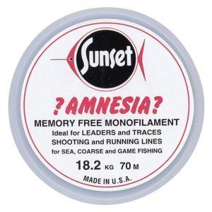 Amnesia Clear 20lb 100m