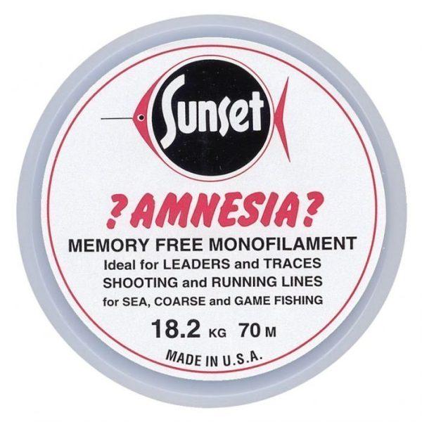 Amnesia Clear 15lb 100m