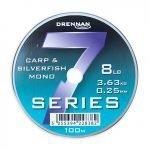 Drennan 7 Series Mono 8lb