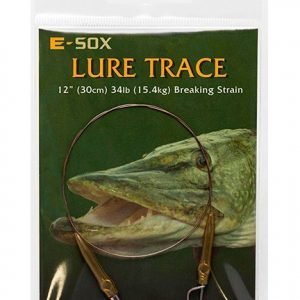 Drennan E-sox Lure Trace 34lb
