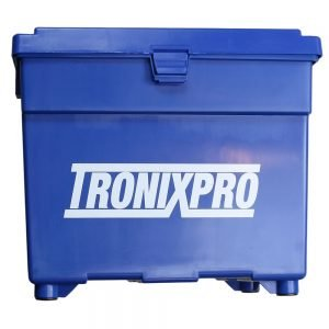 Tronixpro Beach Seatbox Blue