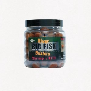 Dynamite Big Fish River Busters Shrimp & Krill