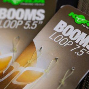 """Korda Boom Loops 7.5"""""""