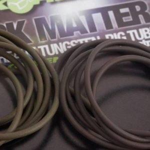 Korda Dark Matter Tungsten Tubing Silt