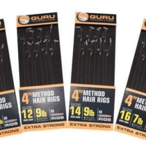 "Guru Speed Stop 4"" Size 14 Mwgx8"