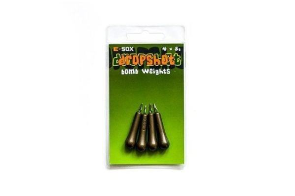 Drennan E-Sox Dropshot Bomb Weight 8g