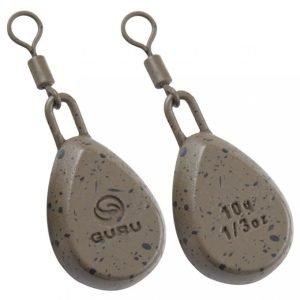 Guru Flat Pear Bomb 43g