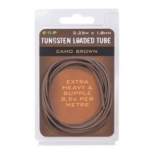 Esp Tungsten Loaded Tubing Brown