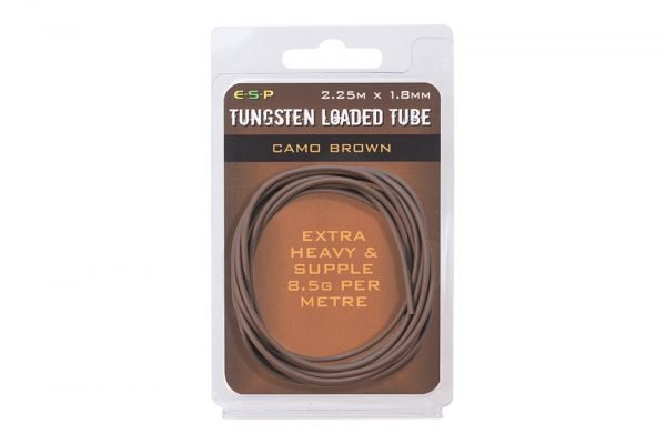 Esp Tungsten Loaded Tubing Brown
