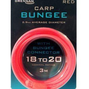 Drennan Carp Bungee Red 18 To 20