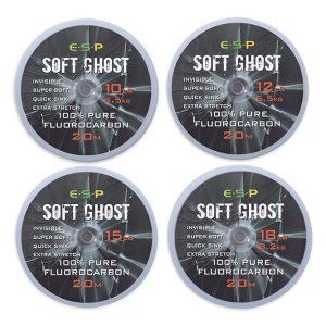 Esp Soft Ghost 15lb