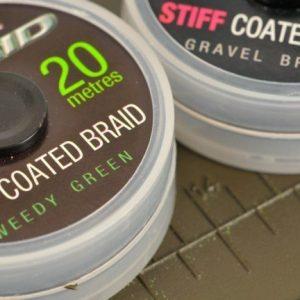 Korda Hybrid Stiff 20lb Weedy Green