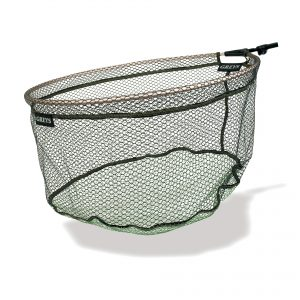 Greys Free Flow Landing Net 28