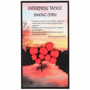 Enterprise Corn Red Popup