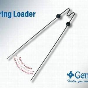 Gemini Spring Loader Bait Tool