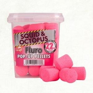 Dynamite 22mm Fluro Pink