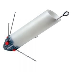 Tronixpro Bait Capsule 130g Blue