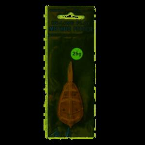 Drennan Inline Flat Method Feeder 45g Large