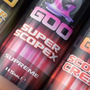 Korda Goo Scopex Cream Smoke