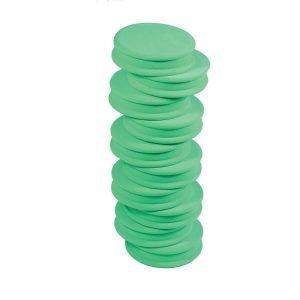 Tronixpro Eva Rig Winders Green 6.5cm
