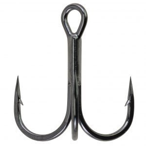 Berkley Fusion Treble Hooks 1