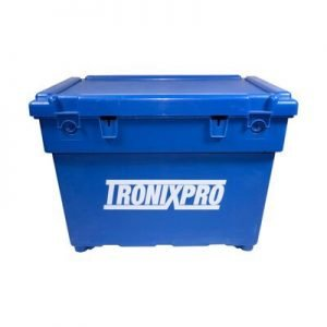 Tronixpro Big Beach SeatBox Blue