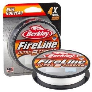 Berkley Fireline Ultra 8 Carrier 18lb White