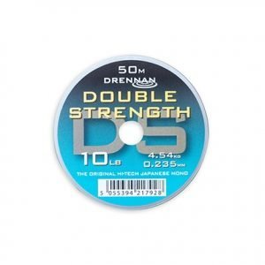 Drennan Double Strength 50m Std 10lb