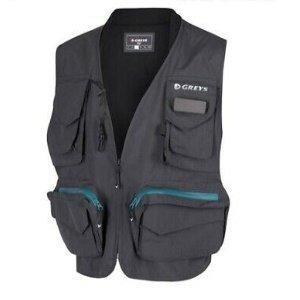 Greys Fly Vest Size Large
