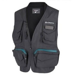 Greys Fly Vest X Large