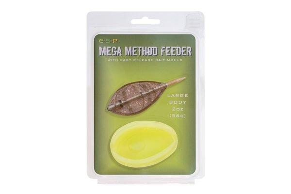 Esp Mega Method & Mould 56