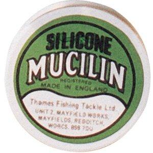 Leeda Mucilin Silicone