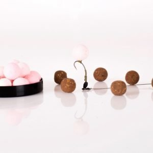 Nash Scopex Squid 15mm Pink Pop-Ups