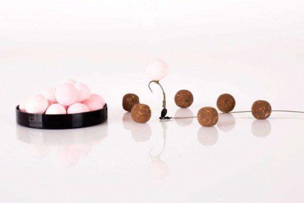 Nash Scopex Squid 12mm Pink Pop-Ups