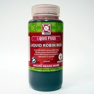 Cc Moore Liquid Robin Red
