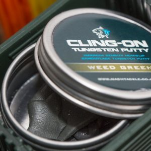 Nash Clingon Tungsten Putty Weed
