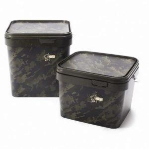 Nash Bucket 10l