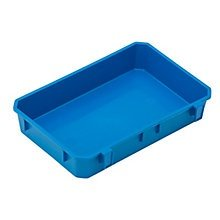 Shakespeare Seatbox Tray Blue