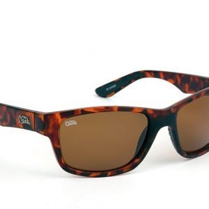 Fox Chunk Sunglasses Tortoise Brown