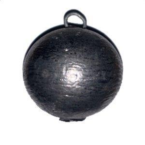 Eyed Ball Lead 8