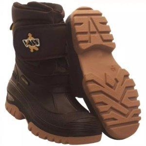Vass Velcro Boots Size 9