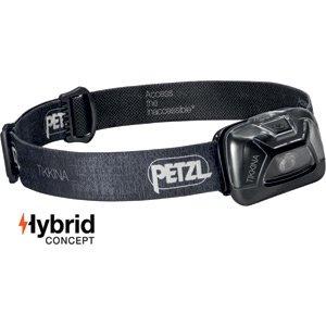 Petzel Tikkina Hybrid 150 Black
