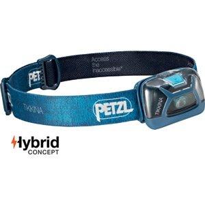 Petzel Tikkina Hybrid 150 Blue
