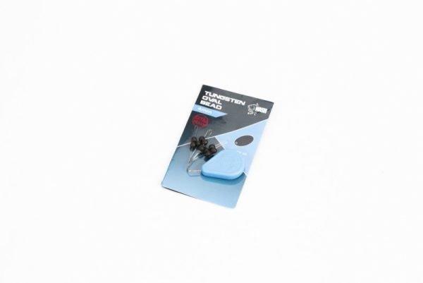 Nash Tungsten Oval Beads 8mm