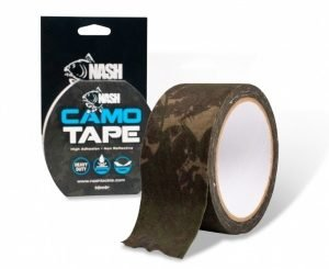 Nash Camo Tape 10 Mtr