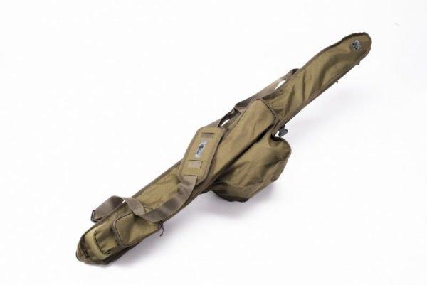 Nash Dwarf 9ft Double Skin Rod Bag