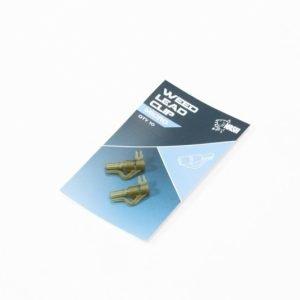 Nash Weed Micro Lead Clip