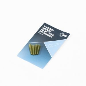 Nash Weed Lead Clip Tall Rubber